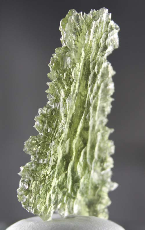 About Moldavite ~ Moldavite For Me